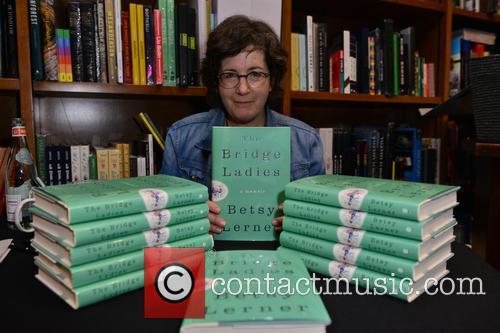 Betsy Lerner 8