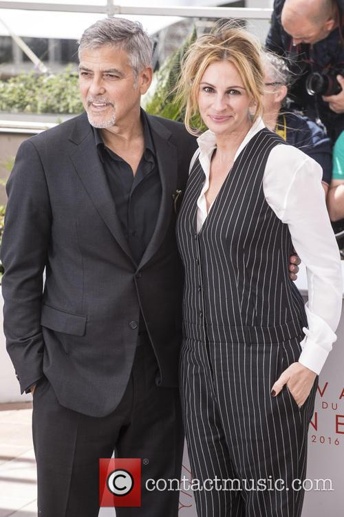 George Clooney and Julia Roberts 6