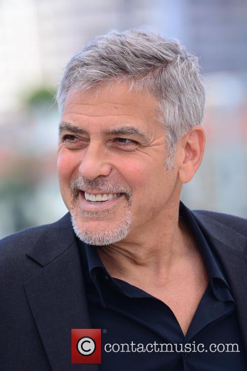 George Clooney Describes Harvey Weinstein's Actions As