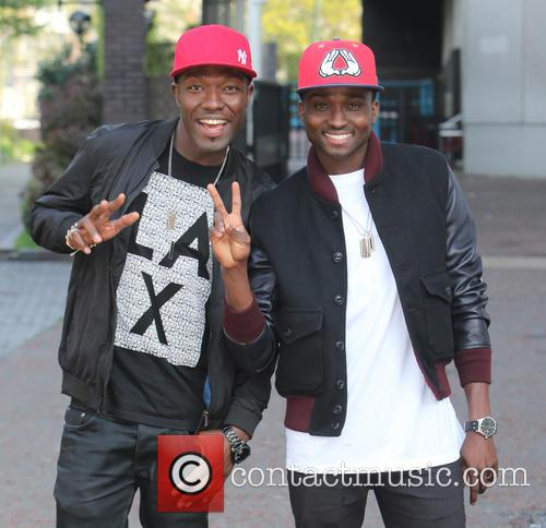 Reggie and Bollie 2