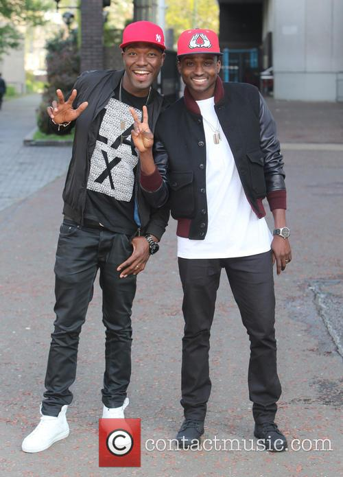 Reggie and Bollie 3