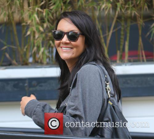 Martine Mccutcheon 5