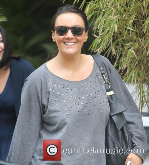 Martine Mccutcheon 7