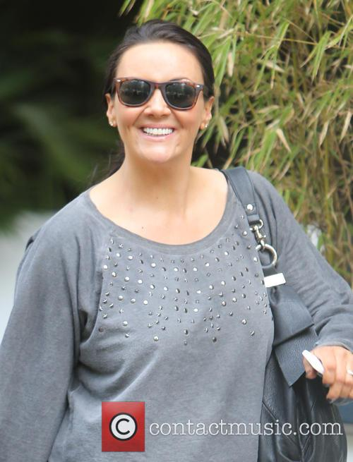 Martine Mccutcheon 9