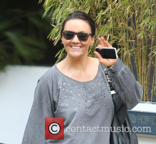 Martine Mccutcheon 10