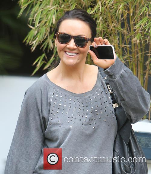 Martine Mccutcheon 11