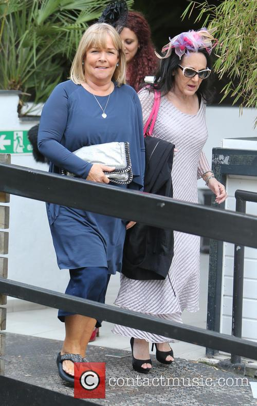 Linda Robson and Lesley Joseph 2