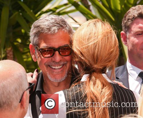 George Clooney and Julia Roberts 11