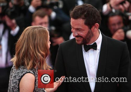 Jodie Foster and Dominic West 1