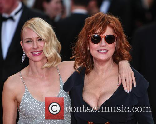 Naomi Watts and Susan Sarandon