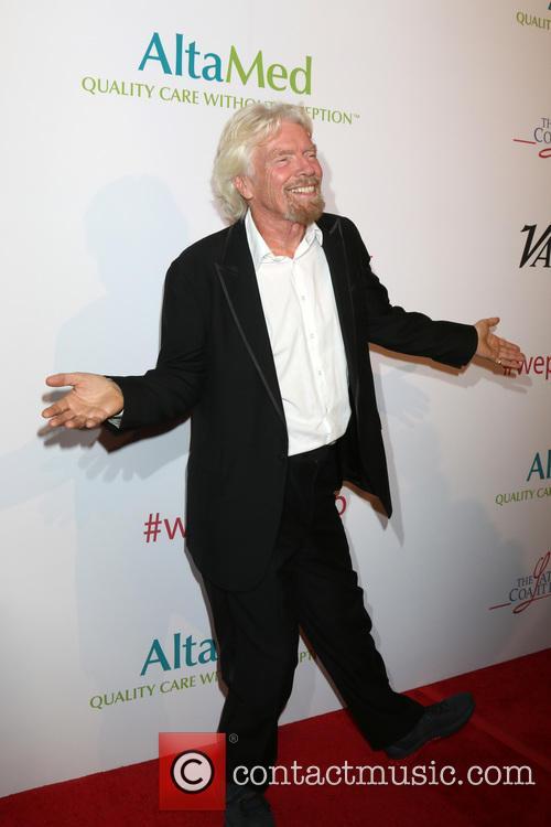 Sir Richard Branson 4