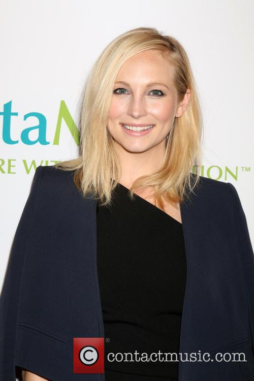 Candice King 2
