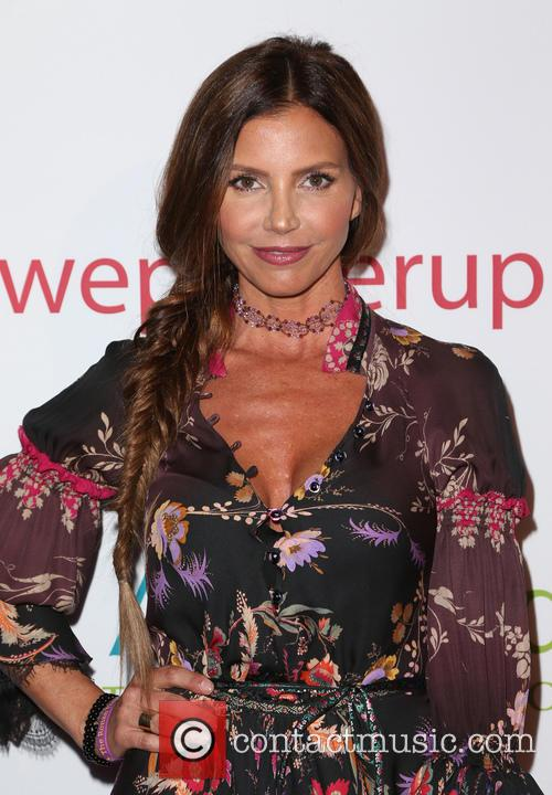 Charisma Carpenter 10