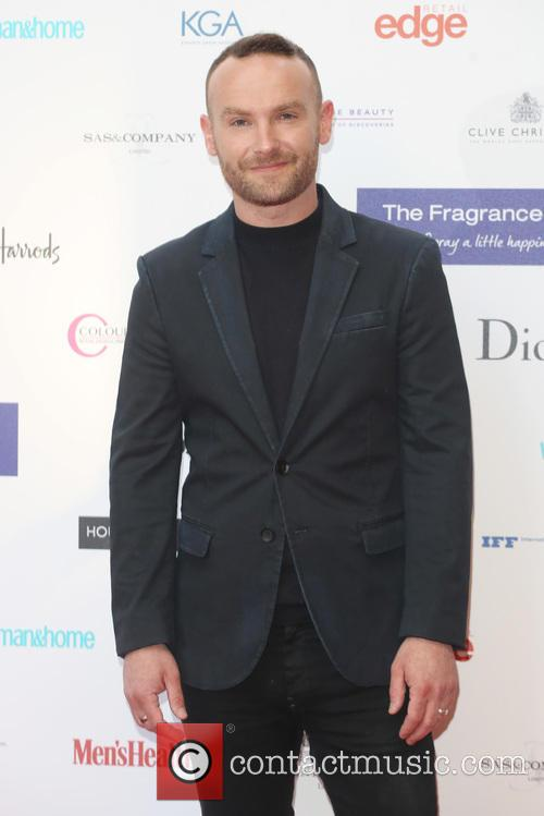 Kevin Simm 1