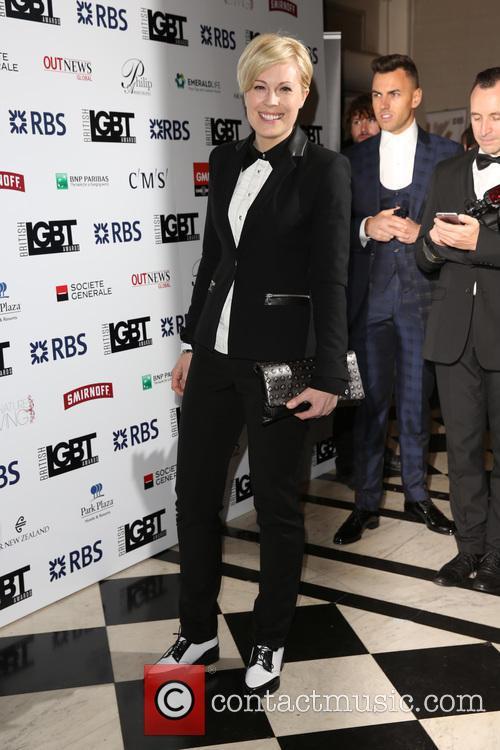 British LGBT Awards 2016