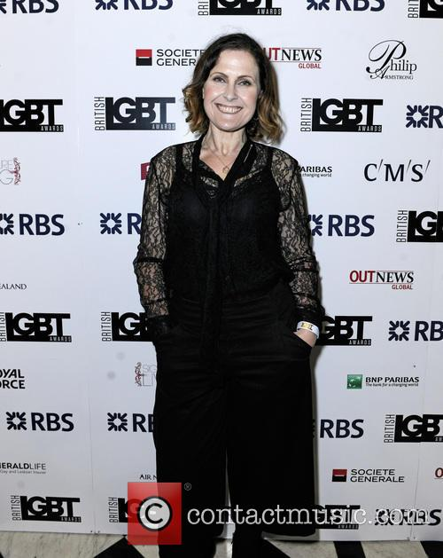 British LGBT Awards 2016 - Arrivals