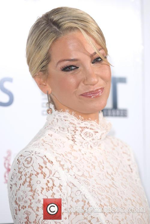 Sarah Harding To Play Molly In 'Ghost' Musical