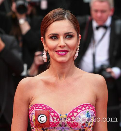Cheryl Revealed As The New Face Of Charity Childline