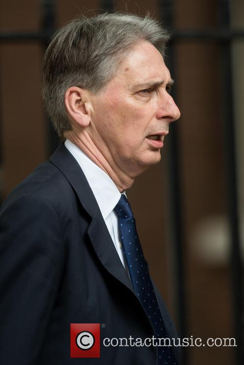 Philip Hammond 1
