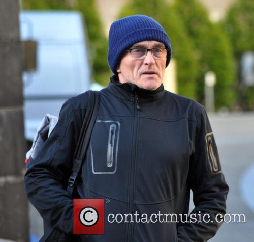 Danny Boyle 9