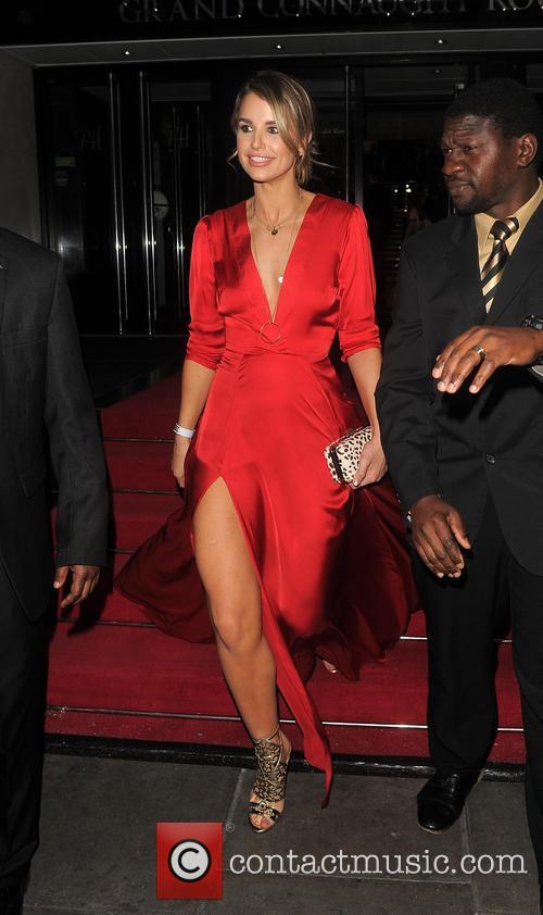 Vogue Williams 4