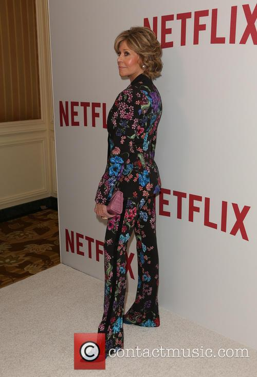 Netflix's Rebels and Rule Breakers Luncheon and panel...
