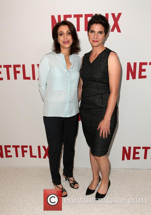 Netflix, Laura Ricciardi and Moira Demos 2