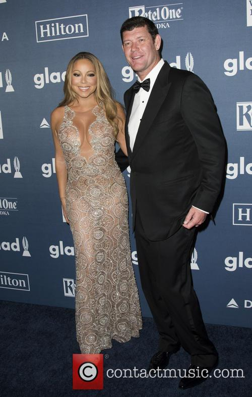 James Packer Reportedly Splits From Mariah Carey Over