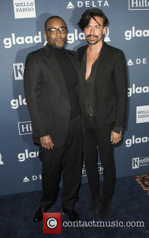 Lee Daniels and Guest 1