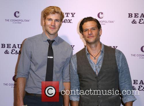 Austin Stowell and Mark Kassen 4