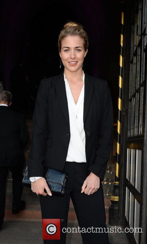 Gemma Atkinson 8