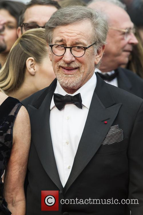 Steven Spielberg Mourns The Death Of His Inspirational Mother