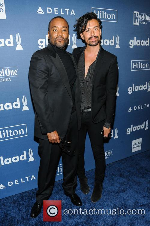 Lee Daniels and Jahil Fisher 2