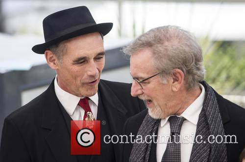 Mark Rylance and Steven Spielberg 4