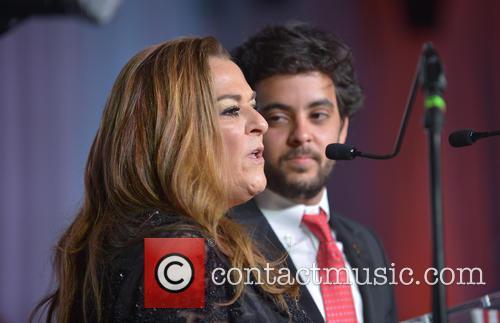 Patricia Gutierrez and Gutierrez 1