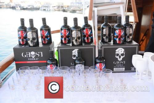 Ghost Vodka 1