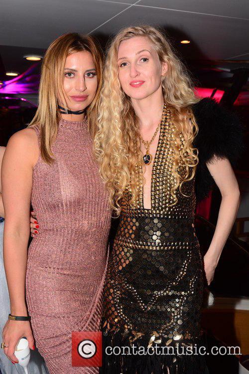 Fearne Mccann and Tamara Orlova-alvarez 6