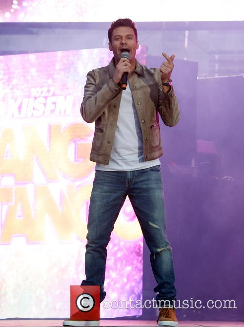 Ryan Seacrest 1
