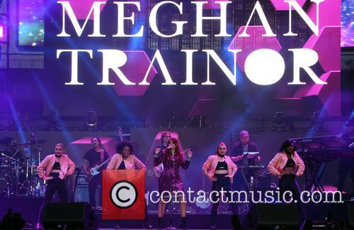 Meghan Trainor 3