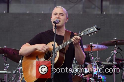 Mike Posner 3