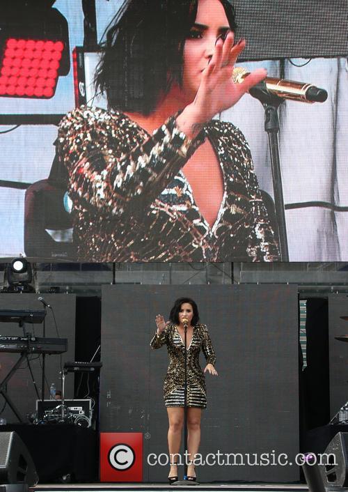 Demi Lovato 10