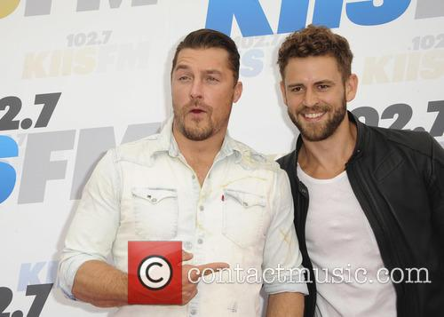 Chris Soules and Nick Viall 1