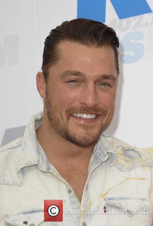 Chris Soules 2