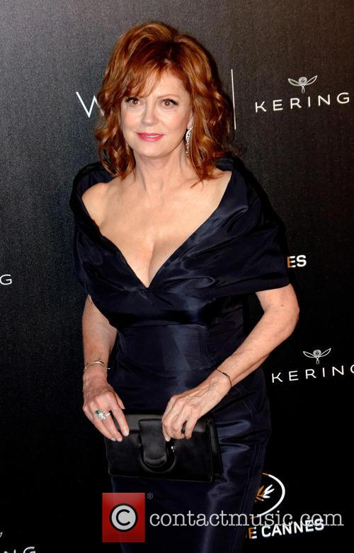 Susan Sarandon Wants To Direct Female-friendly Porn Movies