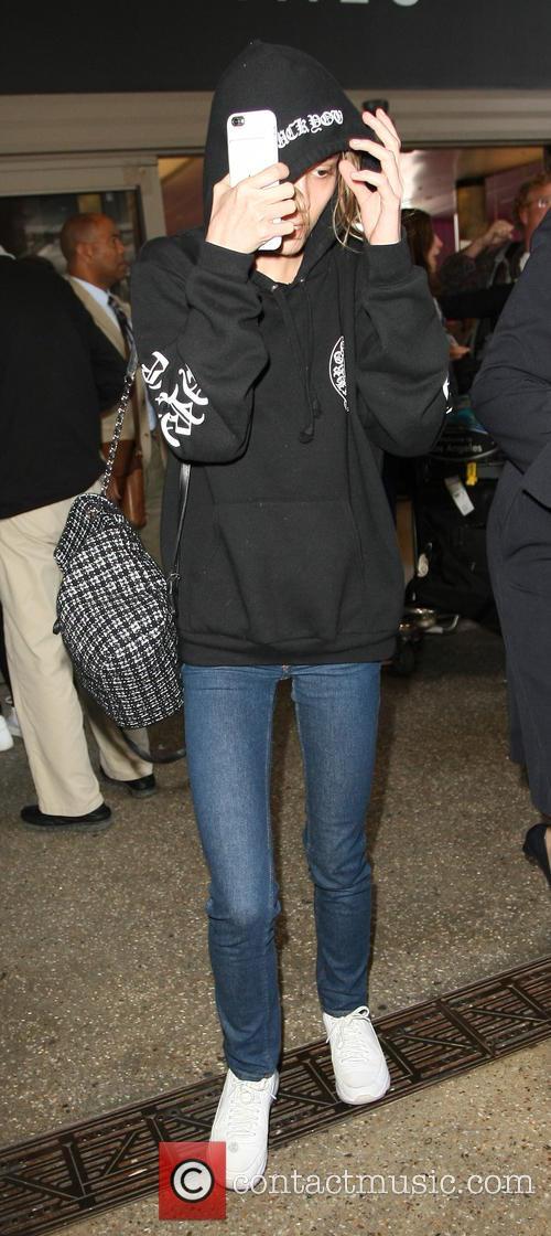 Lily Rose Depp 2