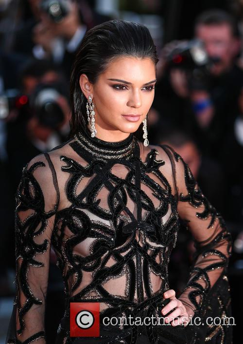 Man Arrested For Allegedly Stalking Kendall Jenner