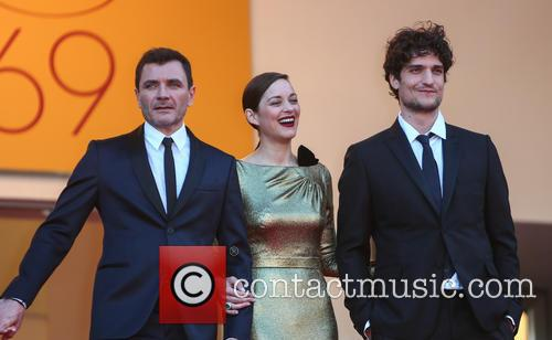 69th Cannes Film Festival - 'Mal de Pierres'...