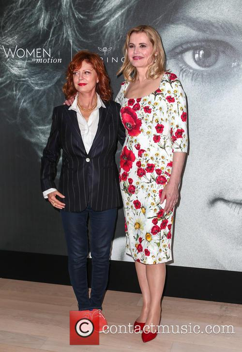 Geena Davis and Susan Sarandon 3