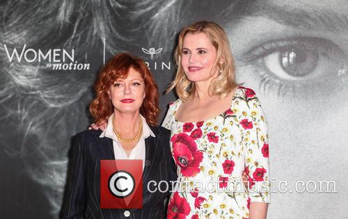 Geena Davis and Susan Sarandon 5