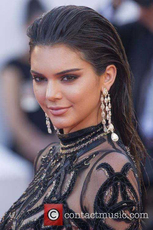 Kendall Jenner Reveals Her True Feelings For The Name 'Dream' On 'The Late Late Show'